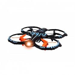 DRONE 3GO HELLCAT 18x19cm AZUL