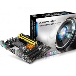 PLACA BASE AM2/AM3+ ASROCK N68C-GS4 FX mATX/USB2/
