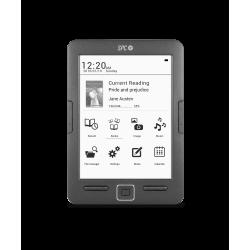 "E-BOOK SPC DICKENS EREADER 6"" 8GB"