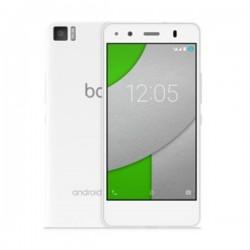 TELEFONO MOVIL BQ AQUARIS A4.5 QHD BLANCO 4G (16+