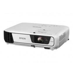PROYECTOR EPSON EB S31 3200LUM SVGA VGA/HDMI
