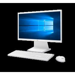 """PC AIO LG 24V360 QCN3700/4G/500G/23.8""""/W10"""