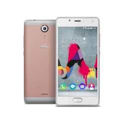 "TELEFONO MOVIL WIKO U FEEL LITE 4G ROSE 5""/QC1.3/"