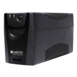 SAI RIELLO NETPOWER 600 USBS 600VA/360W SHUCKO
