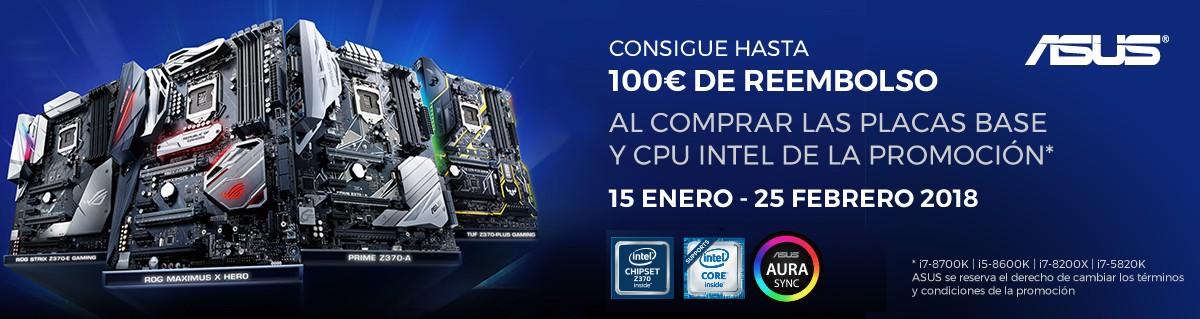 Comprar ASUS en Computer Store tiene premio