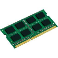 MEMORIA KINGSTON SODIMM DDR3 2GB 1333MHZ CL9 SR