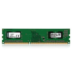 MEMORIA KINGSTON DDR3 2GB 1333MHz 1.5V SINGLE RANK