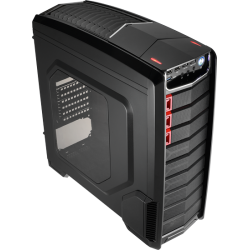 CAJA ATX AEROCOOL GT-A RED/BLACK EDITION USB 3.0