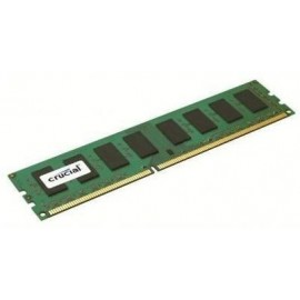 MEMORIA CRUCIAL DDR3L 4GB 1600MHz SINGLE RANK