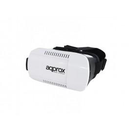 GAFAS REALIDAD VIRTUAL APPROX VR