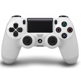 MANDO PS4 DUAL SHOCK 4 BLANCO V2