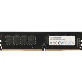 MEMORIA V7 DDR4 8GB 2133Mhz CL15 PC4-17000 1.2V