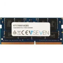 MEMORIA V7 SODIMM DDR4 16GB...