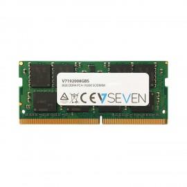 MEMORIA V7 SODIMM DDR4 8GB 2400Mhz CL15 PC4-19200