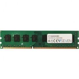 MEMORIA V7 DDR3 4GB 1333MHz 1.5V PC3-10600
