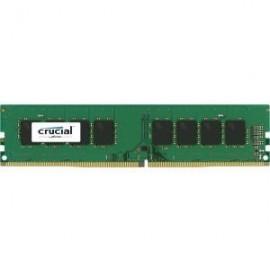 MEMORIA CRUCIAL DDR4 4GB 2400Mhz CL17 PC4-19200