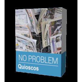 SOFTWARE NO PROBLEM QUIOSCO