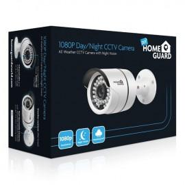 CAMARA VIDEOVIGILANCIA HOMEGUARD CCTV 1080P