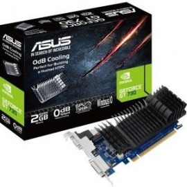 SVGA GEFORCE ASUS GT730 SL...