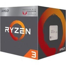 MICRO AMD AM4 RYZEN 3 2200G 3.5GHz (3.7 GHz OC)