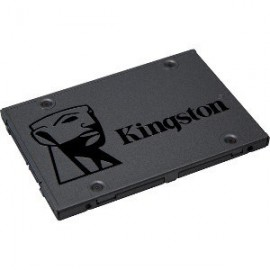 DISCO DURO SOLIDO SSD KINGSTON 480GB SSDNOW A400 S