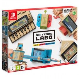 NINTENDO LABO VARIETY KIT BUNDLE
