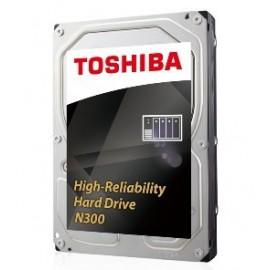 .D.D. 3.5 TOSHIBA 4TB N300...