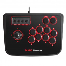 ARCADE STICK RETRO MRA MARS GAMING