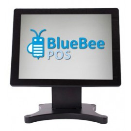 MONITOR TACTIL BLUEBEE 17...