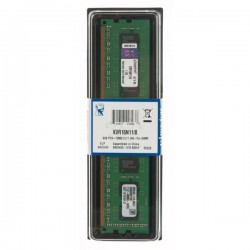 MEMORIA KINGSTON DDR3 8GB 1600Mhz CL11 .