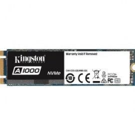 DISCO DURO SOLIDO SSD KINGSTON 240GB M.2 2280 NVM