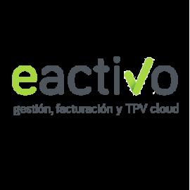 SOFTWARE EACTIVO LICENCIA ELECTRO FACTURA Y GESTIO