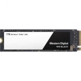 DISCO DURO SOLIDO SSD WD 1TB M.2 2280 NVMe BLACK