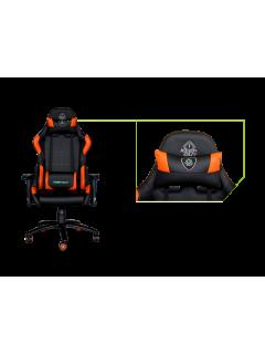 Xs200pro Silla Out Gamer Keep Naranja JcK31Tl5uF