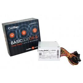 FUENTE ALIM. 500W GR-S COOLBOX BASIC PARA T300