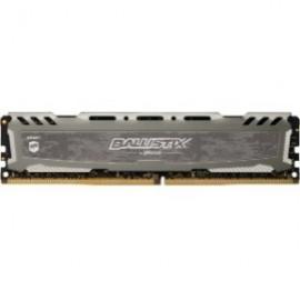 MEMORIA CRUCIAL DDR4 8GB 3000Mhz BALLISTIX 288 PIN