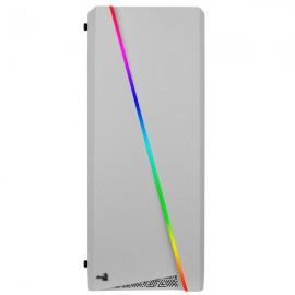 CAJA ATX AEROCOOL CYLON BLANCA RGB USB3.0