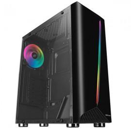 CAJA ATX MARS GAMING MCX RGB NEGRA USB 3.0