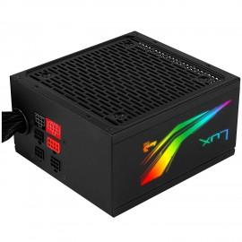 FUENTE ALIM. AEROCOOL LUX RGB 550W