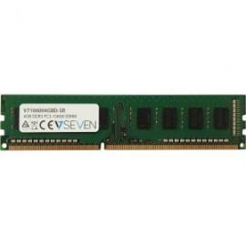 MEMORIA V7 DDR3 4GB 1333MHz 1.5V PC3-10600 SR