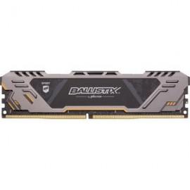 MEMORIA CRUCIAL BALLISTIX SPORT DDR4 16GB 2666Mhz