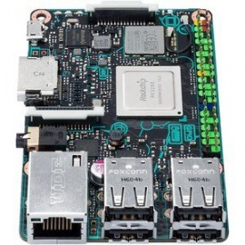 PLACA BASE ASUS TINKER BOARD/2GB