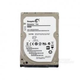 DISCO DURO 2.5 SEAGATE 500GB SATA 16MB MOMENTUS