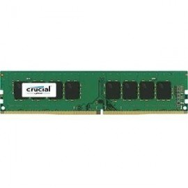 MEMORIA CRUCIAL DDR4 8GB 2133Mhz CL15 (PC4-17000)