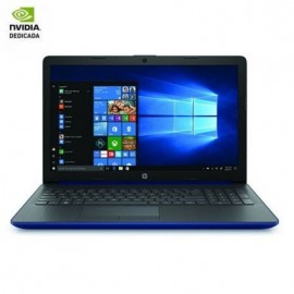 PORTATIL HP 15-DA0233NS I3-7020U/8G/256SSD/MX110/