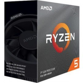 MICRO AMD AM4 RYZEN 5 3600 3.6GHz 35MB 6 CORE