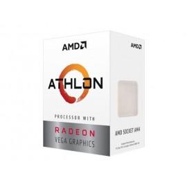 MICRO AMD AM4 ATHLON 220GE 3.4GHz 2Core 4MB 35W