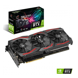SVGA GEFORCE ASUS STRIX-RTX2060S-O8G-GAMING