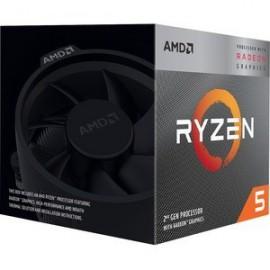 MICRO AMD AM4 RYZEN 5 3400G...
