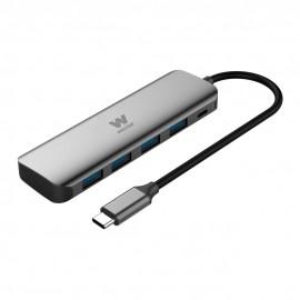 ADAPTADOR USB C WOXTER...